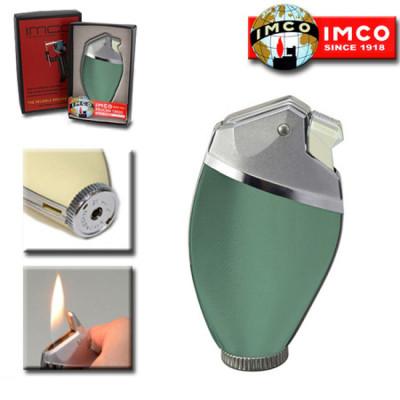 Imco Pelican v.steen gas aansteker Green