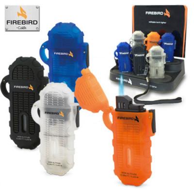 Firebird - Turbo aansteker - Ascent - Display (12-stuks)