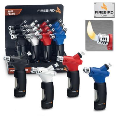 Firebird Hookah - Mini MPL aansteker - Display (12-stuks)