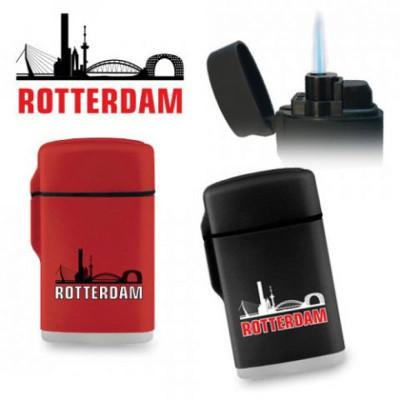 Zorr Wegwerp JetFlame - Rotterdam - Display (20-stuks)