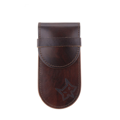 FOX - Leather Sheath - Fox Cigar Club