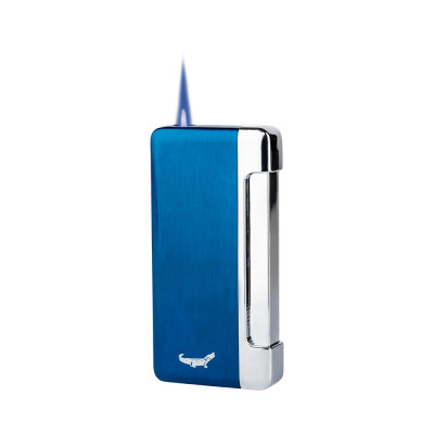 Formula Crocodile - Power Jet Flame - Blue