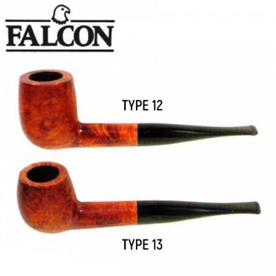 Falcon - Pijp - 6mm - Coolway Bruyere - Nr. 12 + Nr. 13 - Klik voor Type-selectie