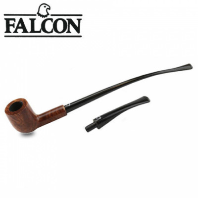 Falcon Churchwarden #82 Leespijp + extra roer 9mm