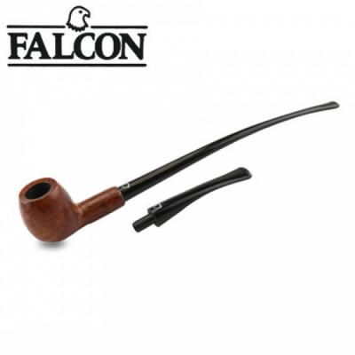 Falcon Churchwarden #84 Leespijp + extra roer 9mm
