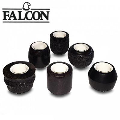 Falcon - Bowl - Standaard Meerschuim - 1 Stuk