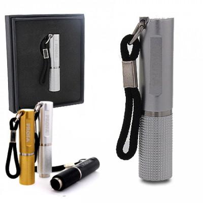 Profa - Sigaren-boor - In box - 10mm - Twist - Zilver