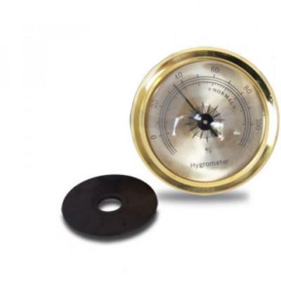 Hygrometer 45mm/36mm magneet gd