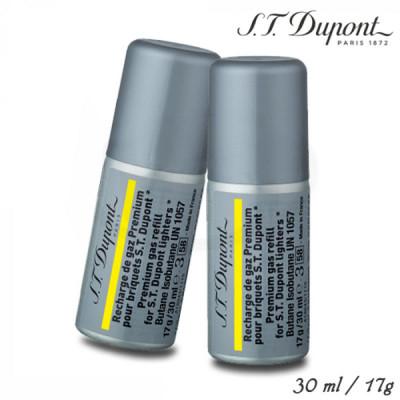 St. Dupont - Aanstekergas - Gasvulling 30ml - Klik voor Kleur-selectie
