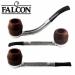 Falcon - Pijp - Standaard Compleet - Straight / Curved / Bent - Klik voor Type-selectie