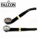 Falcon - Pijp - Stems International - Straight / Bent - Klik voor Type-selectie