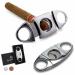 Bookwill - Sigarenknipper - Double-Cut - Klik voor Kleur-selectie