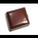 Vom Hofe Cigarette Case 18 Cig Leather